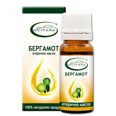 Bergamot - Citrus bergamia - 100% essential oil