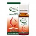 Anti Stress - Composition of 100% pure essential oils