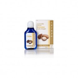 Argan oil - 30 ml.
