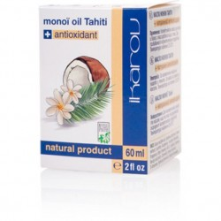 Monoï de Tahiti oil 60 ml.