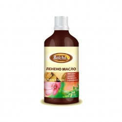 Flaxseed oil 100 ml.