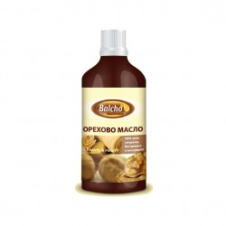 Walnut oil - 100 ml.