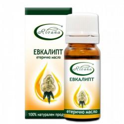 Евкалиптово масло - Eucalyptus globules -100% етерично масло