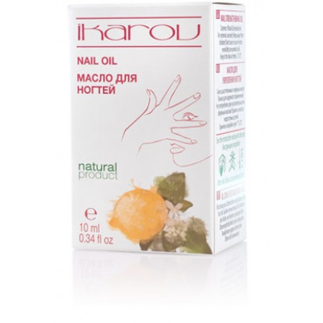 Nail strengthening oil