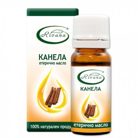 Канела - Cinnamomum zeylanicum - 100% етерично масло