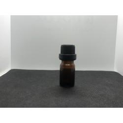 Стъклено шишенце с дозатор - 5 мл
