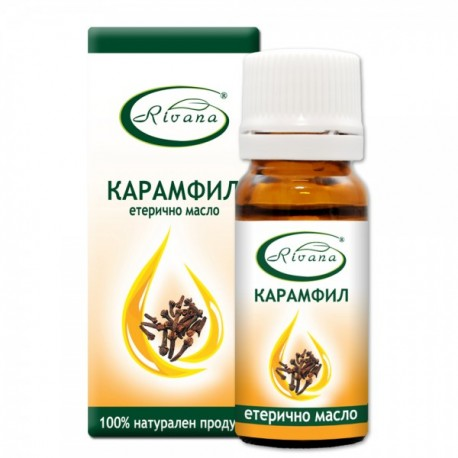 Cloves - Eugenia caryophyllata oil - 100 % Essential Oil