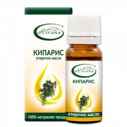 Кипарис - Cupressus sempervirens - 100% етерично масло
