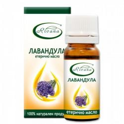 Лавандулово масло - Lavandula officinalis - 100% етерично масло
