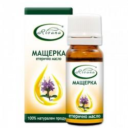 Мащерка - Thymus vulgaris - 100% етерично масло