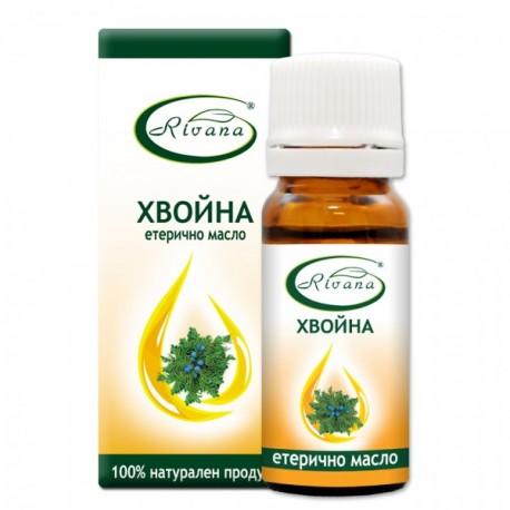 Хвойна - Juniperus communis - 100% етерично масло
