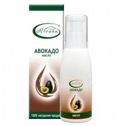 Масло от Авокадо - 100 мл -100 % натурален продукт - без консерванти