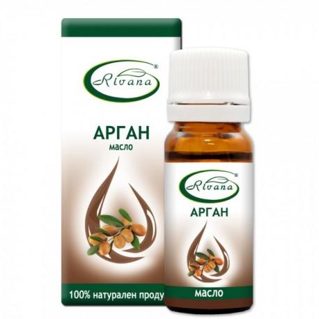 Арганово масло 10 мл-100 % натурален продукт - без консерванти