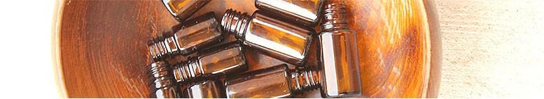 Опаковки за етерични и масажни масла